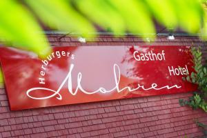 Hotel Restaurant Mohren - Rankweil