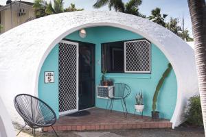obrázek - Casablanca Domes Unit 5