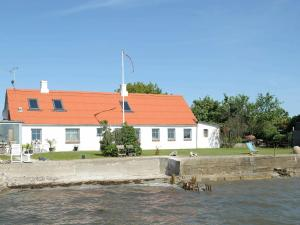 Two-Bedroom Holiday home in Sønder Stenderup, 6092 Sønder Stenderup