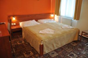 Отель City Central De Luxe, Прага