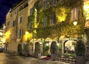 Boutique Hotel Campo de' Fiori (1 of 84)