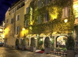 Boutique Hotel Campo de' Fiori - AbcAlberghi.com