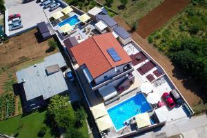 4 stern appartement Apartments Julijana Privlaka Kroatien
