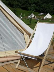 Camping Garden Park, Radovljica, Slovenia | J2Ski