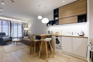 Waterlane Island _ Unique Apartment