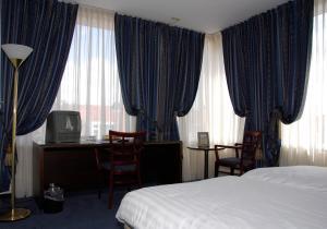 Hotel Prinsenhof IJmuiden