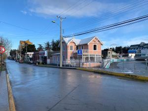 Hostal Boutique - La Tranquera Magallánica