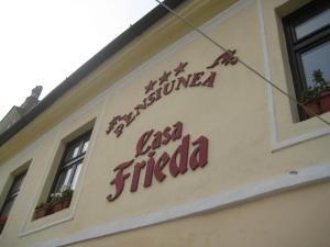 Pension Casa Frieda, Penzióny  Sibiu - big - 15