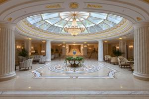 The State Hermitage Museum Official Hotel - Saint Petersburg