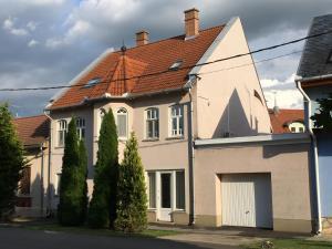 obrázek - Zoli Kolcsey 19 Villa