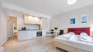 Sopot Residence Sea Deluxe apartment A