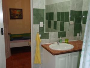Casa Pina Bed AND breakfast, Saint-Domingue