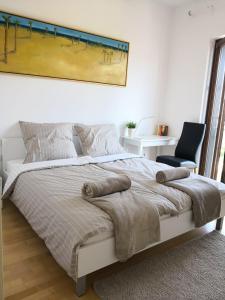 Luxurious apartment Felicia