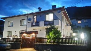 Guest House Meraklii