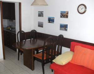 Apartment Sansimon