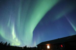 obrázek - Kaleido Lodge Yukon