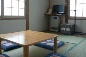 Fureai No Yado Yasuragi - Hotel - Nozawa Onsen