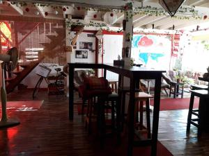 ThaiMex Cafe & Homestay, Alloggi in famiglia  Prachuap Khiri Khan - big - 1
