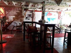 ThaiMex Cafe & Homestay, Priváty - Prachuap Khiri Khan