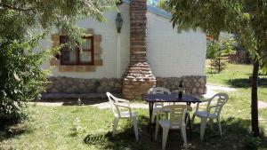 Chalecito Campestre Centrico - Hotel - Malargüe