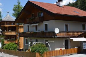 Appartement Tiefenbrunn - Apartment - Auffach