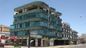 Отель Hotel Bauer, Торрис