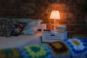 Tukej apartament na Nikiszu