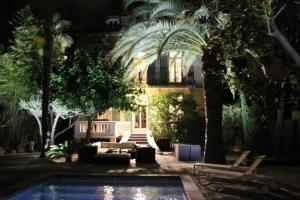Villa Josephine - Cannes