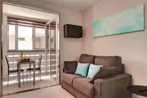 Sonia´s Beach Apartment, Puerto Naos