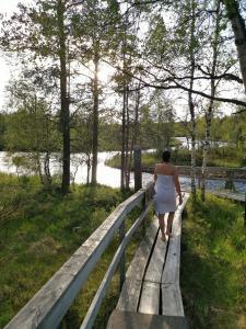 Wilderness Hotel & Igloos Muotka - Saariselkä