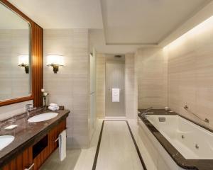 Shangri-La Hotel Qufu (20 of 118)