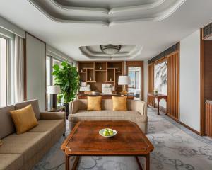 Shangri-La Hotel Qufu (26 of 118)