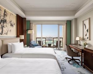Shangri-La Hotel Qufu (28 of 118)