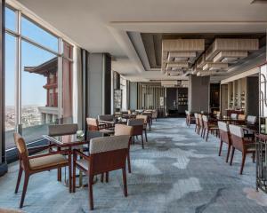 Shangri-La Hotel Qufu (30 of 118)