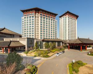 Shangri-La Hotel Qufu (33 of 118)