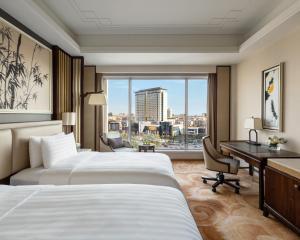 Shangri-La Hotel Qufu (37 of 118)