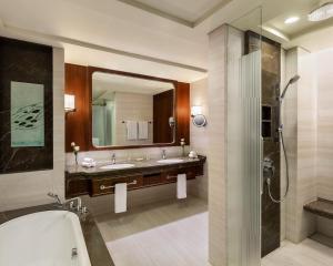 Shangri-La Hotel Qufu (38 of 118)