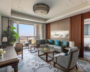 Shangri-La Hotel Qufu (39 of 118)