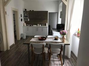 Apartment in the center, Appartamenti  Fiume (Rijeka) - big - 8