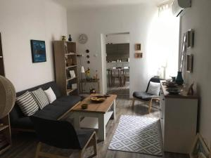 Apartment in the center, 51000 Rijeka