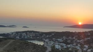 SUNSETVIEW ANDROS Andros Greece