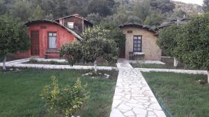 Гостевой дом Simurg Evleri Olympos, Олимпос