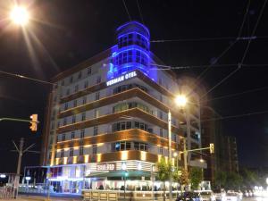 Отель Verman, Эскишехир