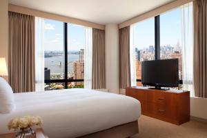 Millennium Hilton New York Downtown, Hotely  New York - big - 22