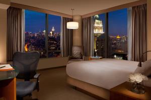 Millennium Hilton New York Downtown, Hotely - New York