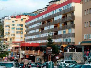 Apartamentos / Estudios Bulgaria Asn