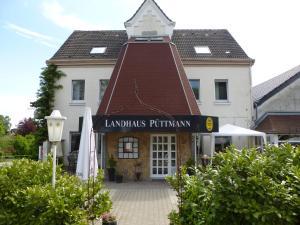 Landhaus-Püttmann - Bertingloh