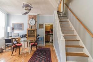 obrázek - Beautiful Row home near Fillmore w/ Rooftop