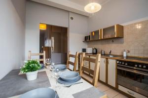 Apartamenty Okrzei