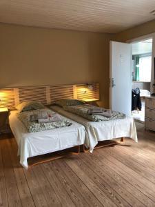 SJ Rooms